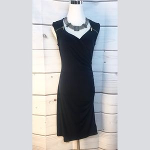 Michael kors new dress capsule twill stretch small